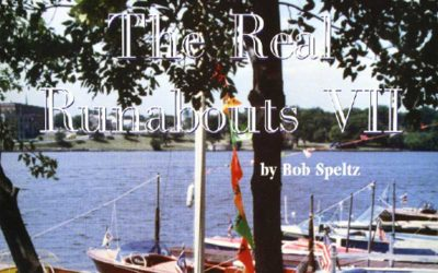 Bob Speltz Real Runabouts Books