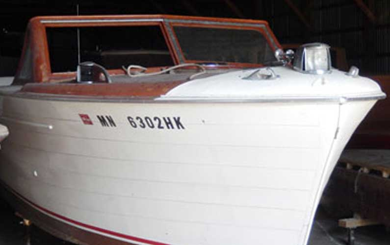Boats for Sale ~ Dave Watts (320) 393-3370