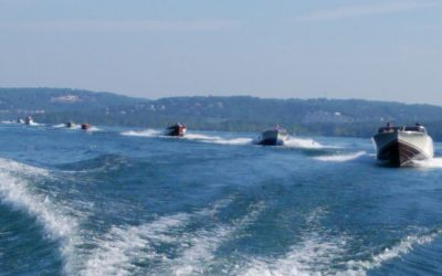 Classics Cruisin' Table Rock Lake 2019 Report