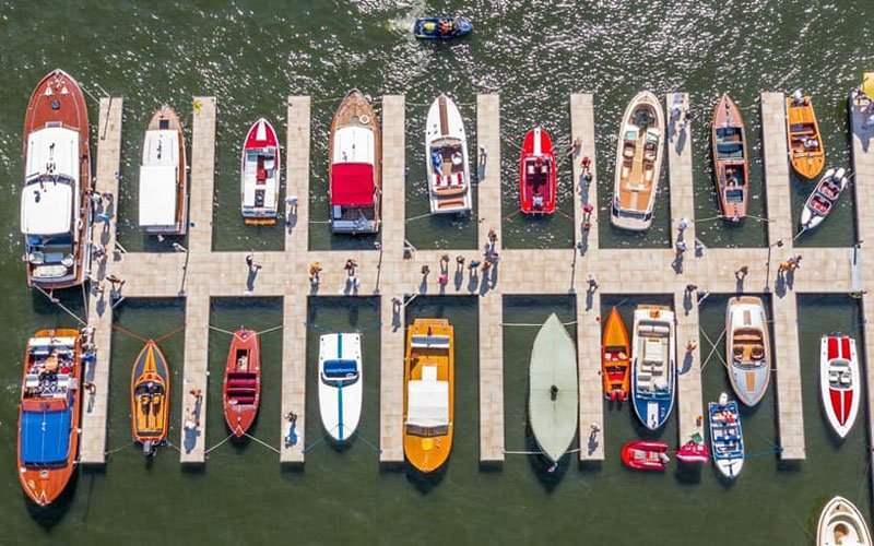 2021 LOTO Classic Boat & Engine Rendezvous