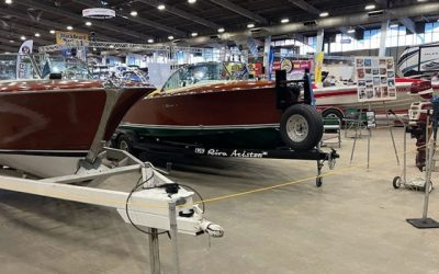Tulsa Boat Show 2021