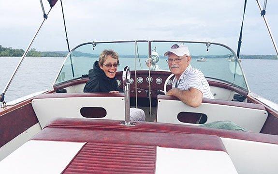 Obituary | Jeanne Hogan