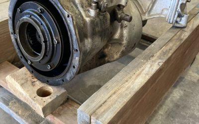2.03:1 reverse gear for Chrysler straight 8
