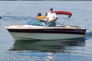 Loren J. Feldner Cobalt Classic 2021 @ Watson's on the Water | Shell Knob | Missouri | United States