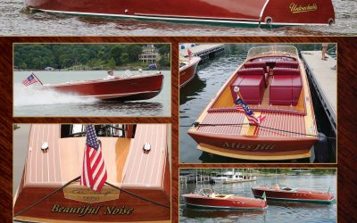 2021 Grand Lake Boat Show